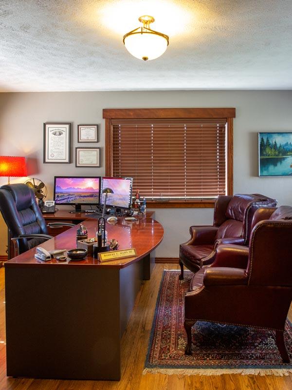 Law Office of Robert C Hahn - located in Spokane Vallye