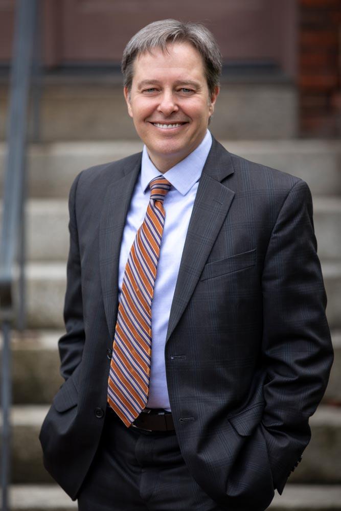 Spokane Valley Attorney Robert C Hahn