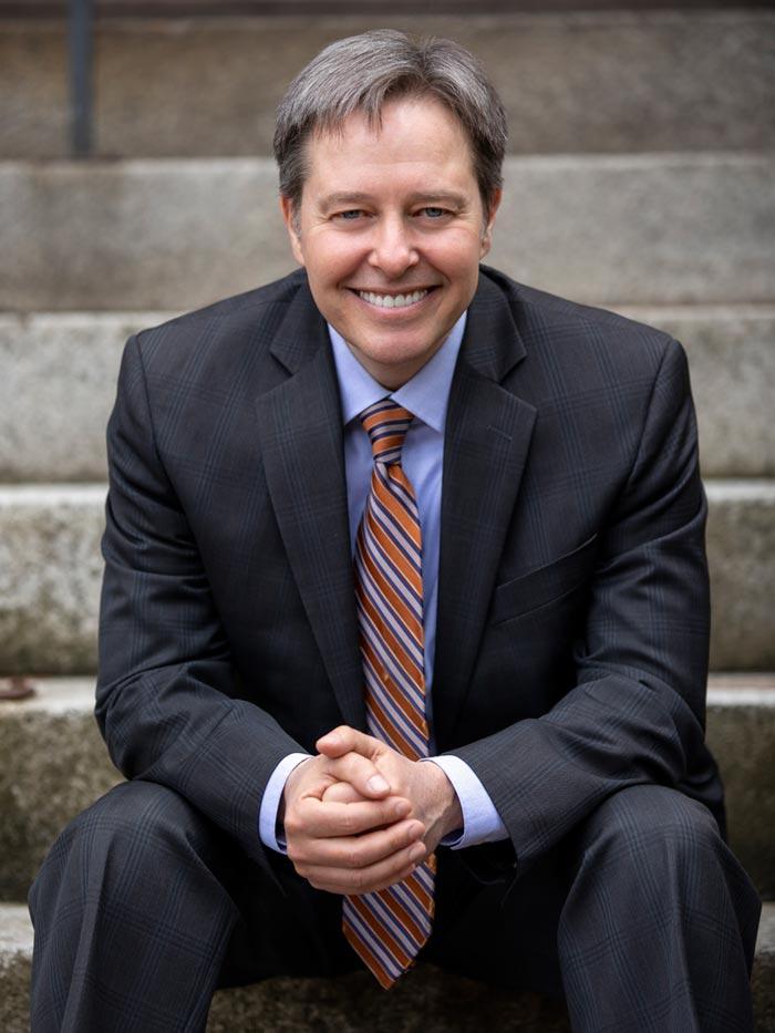 Spokane Attorney Robert C Hahn