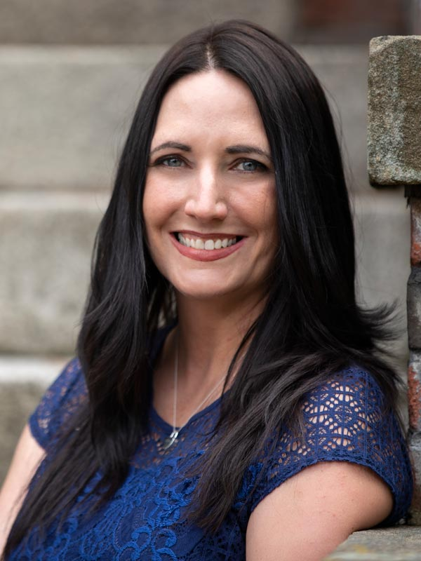 Tamara Charbonneau, paralegal at the Spokane Law Office of Robert Hahn