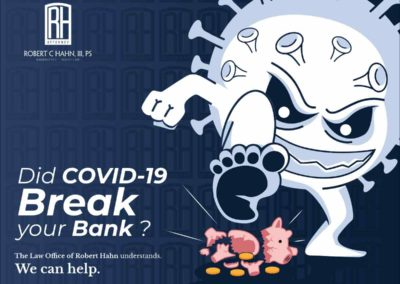 Personal Bankruptcies on the Rise Due to COVID-19