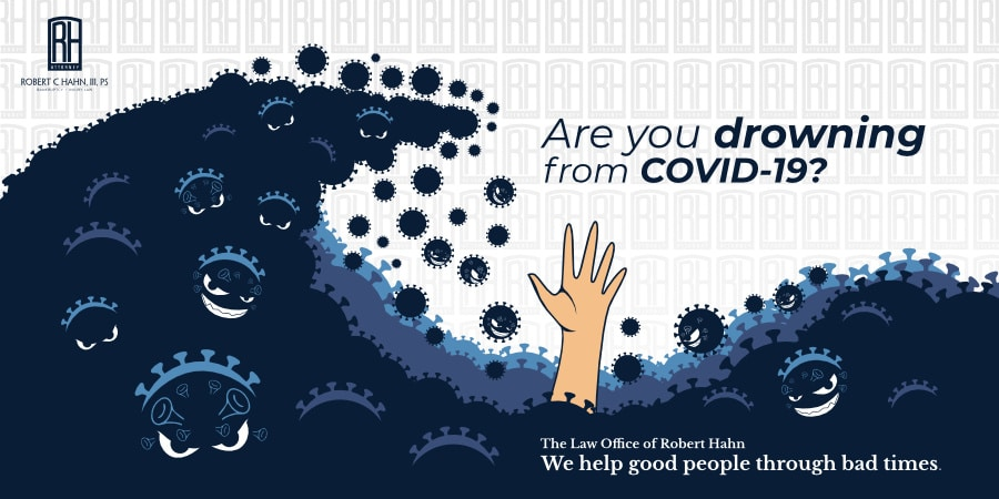 Are You Downing From COVID-19? - graphic ad
