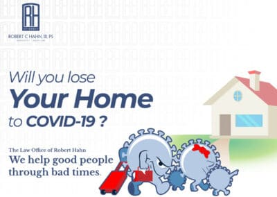 Will you lose Your Home to COVID-19?